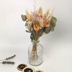 Soliflore & mini bouquet, Gallia