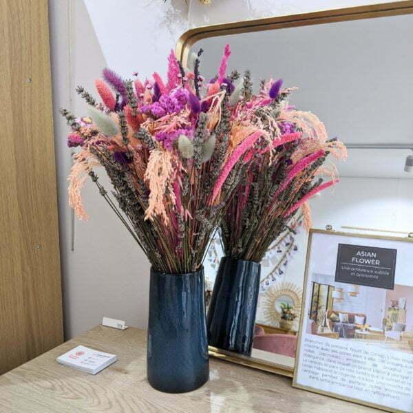 Bouquet de fleurs séchées aux parfums de Provence, Lou 3