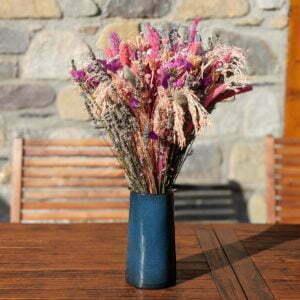 Bouquet de fleurs séchées aux parfums de Provence, Lou