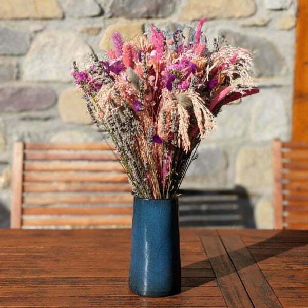 Bouquet de fleurs séchées aux parfums de Provence, Lou 2